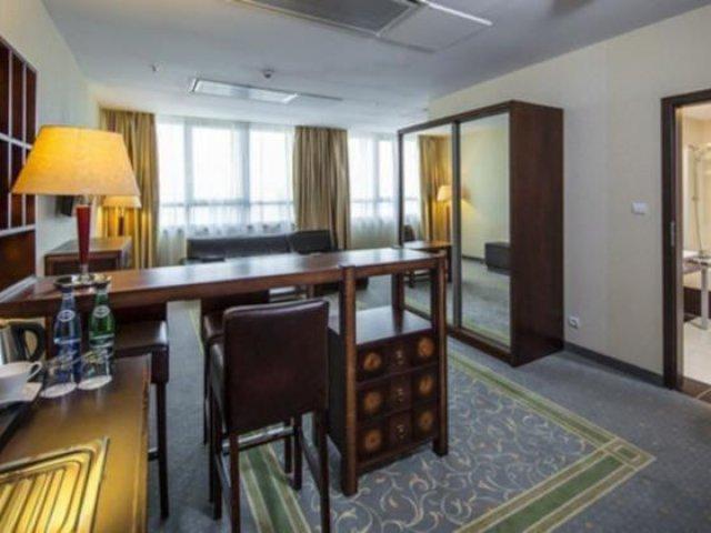 JM Apart Hotel | zdjęcie nr 3