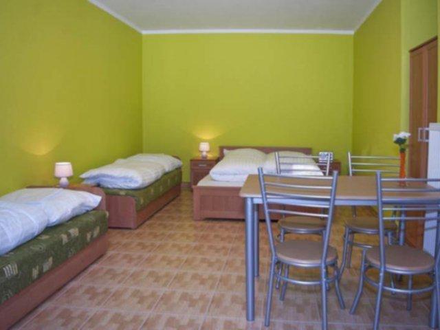 Komfortowe pokoje przy plaży | zdjęcie nr 2