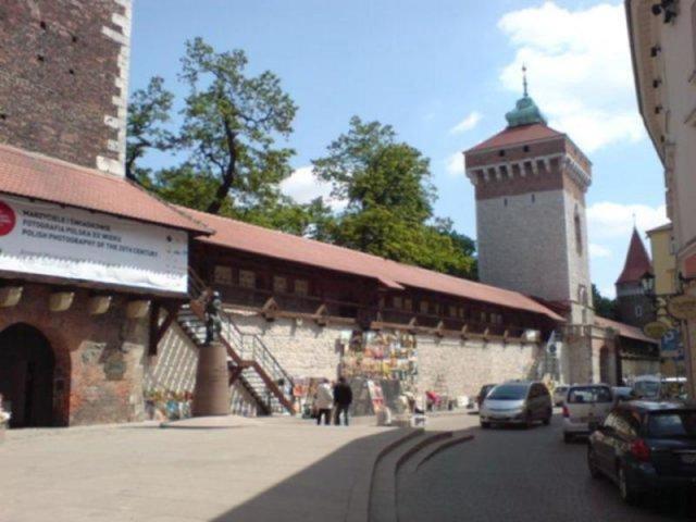 Kraków tanie noclegi   zdjęcie nr 2