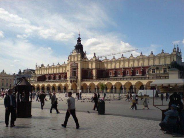 Kraków tanie noclegi   zdjęcie nr 3