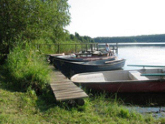 Mazury, las, jezioro | zdjęcie nr 3