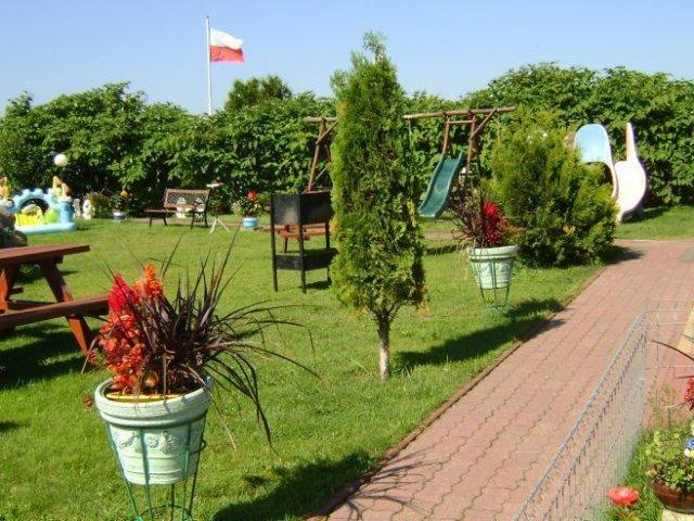 Nad Wodą - Domki Letniskowe w Świnoujściu | zdjęcie nr 1