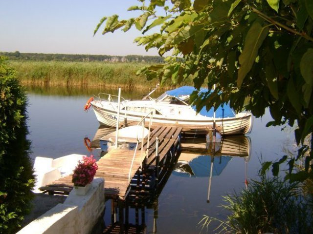 Nad Wodą - Domki Letniskowe w Świnoujściu | zdjęcie nr 2