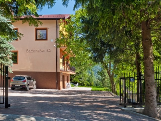 Noclegi-Apartamenty Bażancia Chatka | zdjęcie nr 1