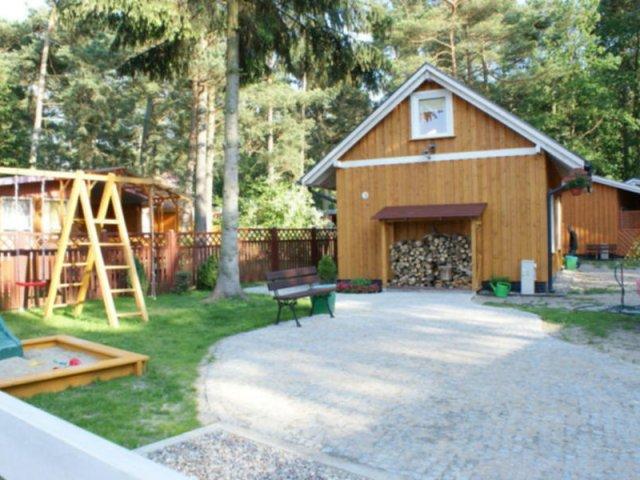 Nowe domki w Pogorzelicy | zdjęcie nr 1