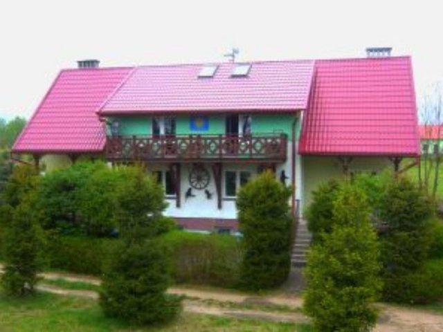 Ośrodek RELAX w Przechlewie   zdjęcie nr 1