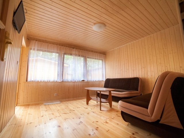 Ośrodek Wypoczynkowy - Lajkonik | zdjęcie nr 2