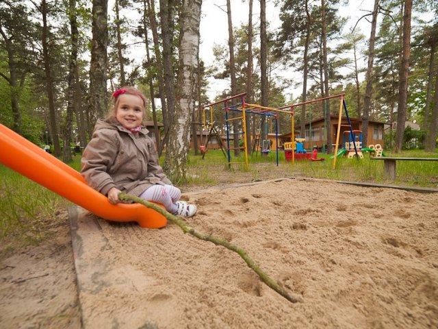 Ośrodek Wypoczynkowy - Lajkonik | zdjęcie nr 3