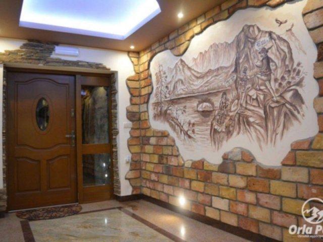 Ośrodek Wypoczynkowy Orla Perć | zdjęcie nr 1