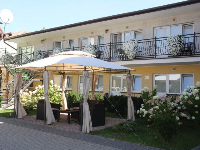 Oaza - Komfortowe pokoje w Łebie | zdjęcie nr 3