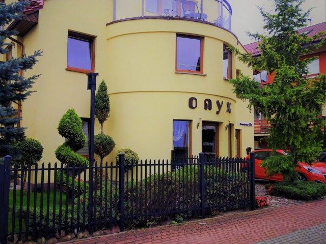 ONYX Dom Wypoczynkowy | zdjęcie nr 1