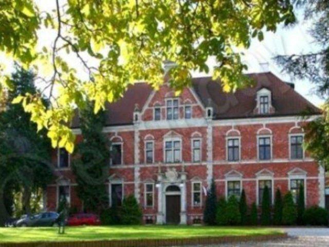 Pałac w LEŹNIE | zdjęcie nr 1