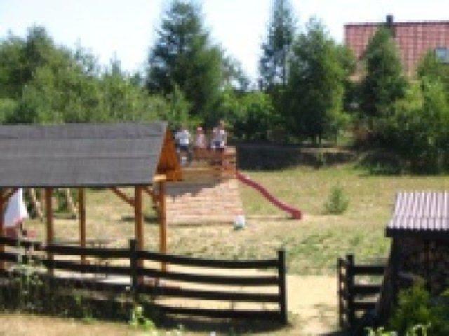 Pensjonat nad jeziorami dla rodzin z dziećmi | zdjęcie nr 2