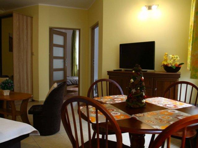 Pod Sosnami - Mieszkanie nr 1 | zdjęcie nr 1