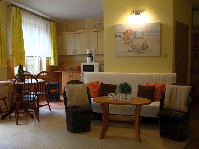 Pod Sosnami - Mieszkanie nr 1 | zdjęcie nr 2
