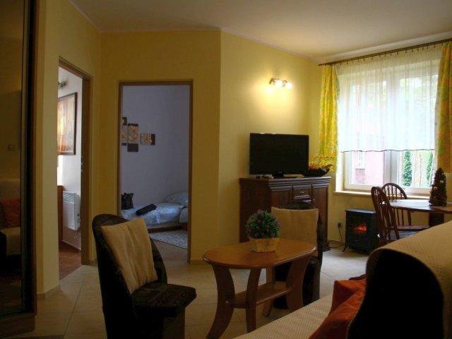 Pod Sosnami - Mieszkanie nr 1 | zdjęcie nr 3
