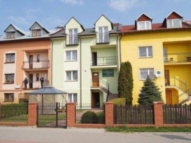 Pokoje Gościnne  ADAM w Łebie | zdjęcie nr 1