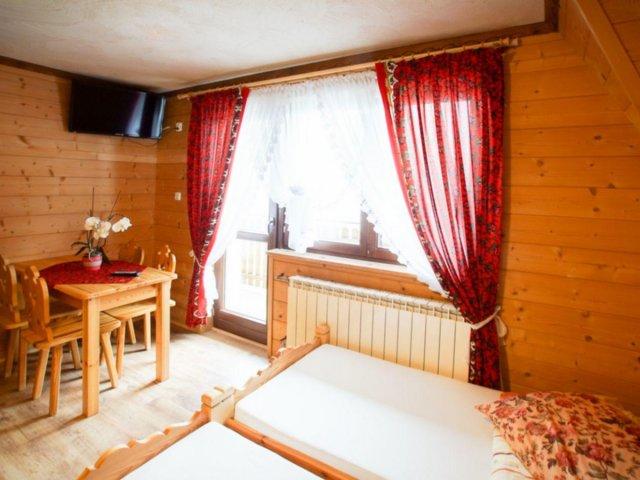 Pokoje gościnne Granatówka | zdjęcie nr 1
