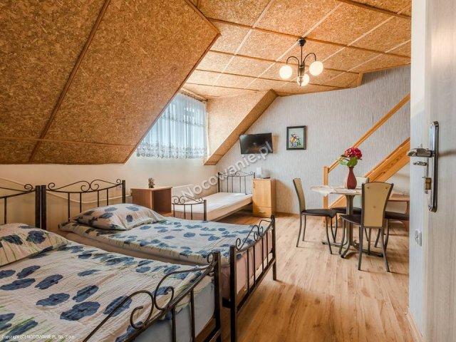 Pokoje gościnne i Domki w Łebie - Boja | zdjęcie nr 2