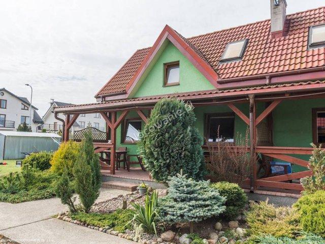 Pokoje gościnne i Domki w Łebie - Boja | zdjęcie nr 1
