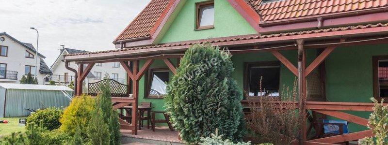 Pokoje gościnne i Domki w Łebie - Boja