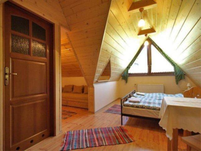 Pokoje Gościnne u Gruszków | zdjęcie nr 2