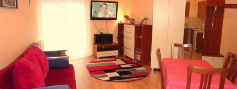 Relaks - Apartamenty