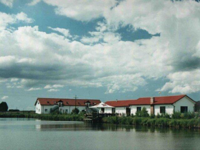 Zajazd i Restauracja nad Stawem | zdjęcie nr 1
